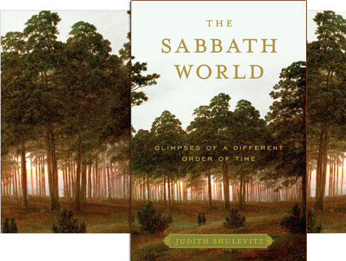 The Sabbath World book cover